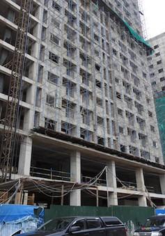 Nha Trang: Dự án nhà ở xã hội Hoàng Quân sẽ bàn giao nhà trước 30/6