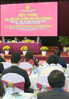 Thủ tướng dự Hội nghị xúc tiến đầu tư tỉnh Phú Yên
