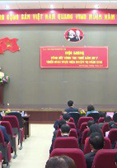 Cục Thuế Hà Nội vượt dự toán thu ngân sách