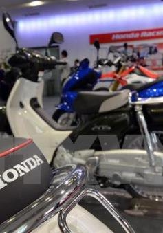 Năm 2017: Người Việt mua hơn 270.000 xe máy mỗi tháng