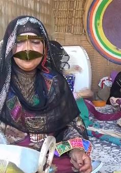 Fujairah - Tiểu vương hạnh phúc