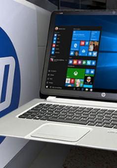 HP thu hồi pin máy tính do nguy cơ cháy nổ