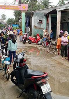 """Vỡ hụi, nhiều hộ dân ở Quảng Nam """"trắng tay"""" trước Tết"""