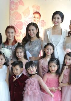 110 diễn viên nhí tham gia Gala vũ kịch 'Kẹp hạt Dẻ'