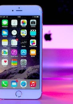 Tin buồn cho những người dùng iPhone 6 Plus