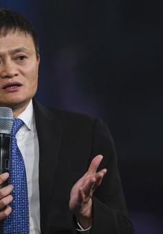 Alibaba có thể sẽ lên sàn tại Hong Kong, Trung Quốc