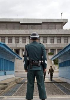 Hàn Quốc - Triều Tiên nhất trí về thời gian bắt đầu đàm phán
