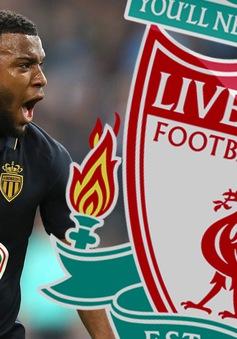"Thomas Lemar báo ""tin mừng"" cho Liverpool"