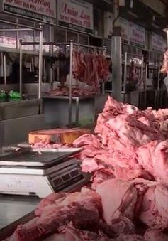 Mô hình chợ thực phẩm sạch đầu tiên tại TP.HCM