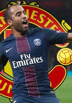 Lucas Moura xác nhận sẽ rời khỏi PSG