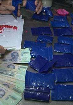 """Hà Tĩnh: """"Nóng"""" tình trạng buôn bán ma túy trên tuyến biên giới"""