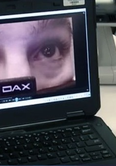 DAX - Thiết bị mới phát hiện lái xe say rượu
