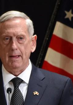 Mỹ xin lỗi Nhật Bản về các sự cố quân sự