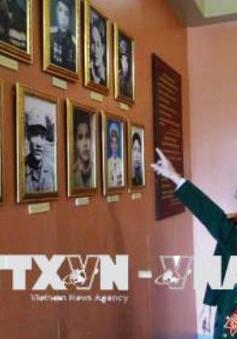 50 năm Tổng tiến công Xuân 1968: Hơn 500 cựu chiến binh thăm lại chiến trường xưa ở Quảng Trị