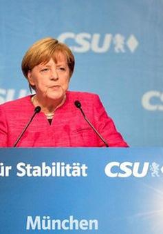 Đức sẽ thành lập chính phủ mới