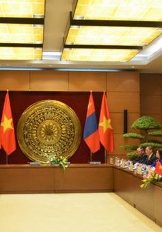 Thúc đẩy hợp tác Việt Nam – Mông Cổ
