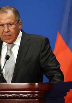 Nga quyết tâm duy trì thỏa thuận hạt nhân Iran