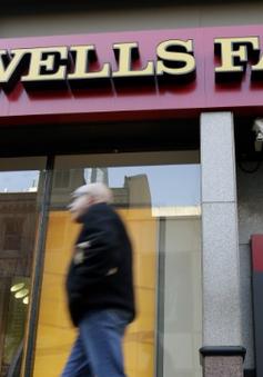 Ngân hàng Wells Fargo đóng cửa 800 chi nhánh để cắt giảm chi phí