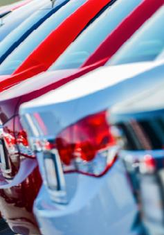 Trung Quốc thu hồi lượng ô tô kỷ lục trong năm 2017