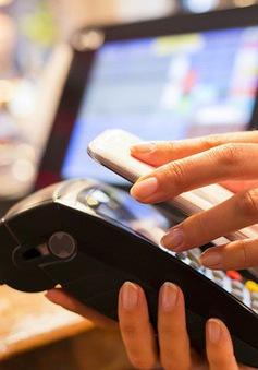 100% siêu thị, nhà hàng đến cuối năm 2020 có thiết bị chấp nhận thanh toán thẻ