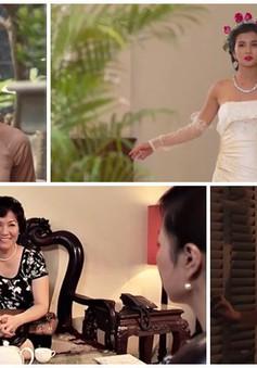 Chùm phim Việt mới hấp dẫn mở đầu năm 2018 trên sóng VTV