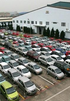 10 mẫu xe bán chạy nhất tháng 12/2017: Ùn ùn mua xe ăn Tết