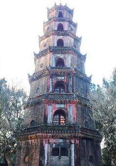 Vẻ đẹp ngôi chùa hơn 400 năm tuổi cổ nhất xứ Huế