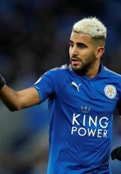 """Man City duyệt chi 60 triệu bảng mua sao Leicester City trong ngày cuối """"chợ Đông"""""""