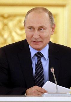 Cơ hội tái đắc cử của Tổng thống Putin