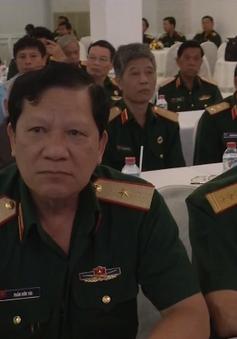 Phát huy truyền thống Bộ đội Cụ Hồ