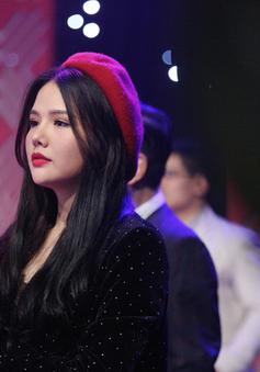 """Phanh Lee - Nàng Kim của """"Ghét thì yêu thôi"""" xinh hút hồn ở mọi góc nhìn"""