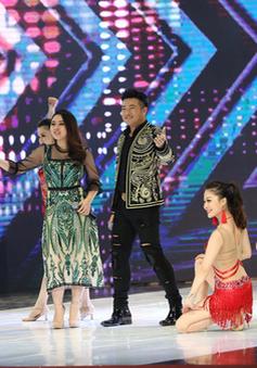 Bảo Trâm - Minh Quân mang xuân về trên sân khấu Gala cười 2018