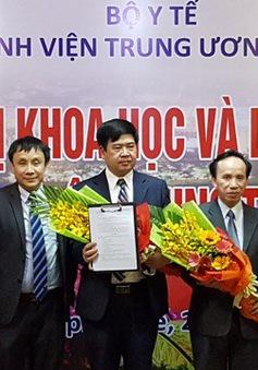 Bệnh viện Trung ương Huế thành lập Trung tâm Răng Hàm Mặt