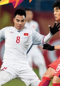 U23 Hàn Quốc 2-1 U23 Việt Nam: Thất bại đáng tiếc với thầy trò HLV Park Hang Seo