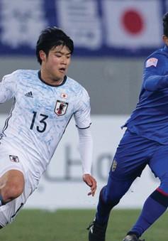 Kết quả thi đấu VCK U23 châu Á 2018 ngày 13/01: U23 Thái Lan chính thức bị loại, U23 Nhật Bản giành vé sớm