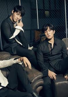 Shinhwa tái hợp kỷ niệm 20 năm ca hát