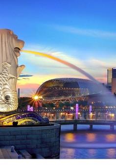 2018 - Năm Chủ tịch ASEAN của Singapore