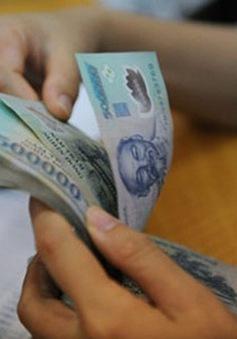 Tăng lương cơ sở lên mức 1,39 triệu đồng/tháng từ tháng 7/2018