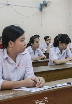 Khánh Hòa: Học sinh khối 12 kiểm tra lại học kỳ I sau sự cố lộ đề