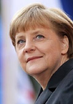 Thủ tướng Đức công bố danh sách nội các mới
