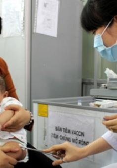Năm 2018, bắt buộc tiêm chủng 10 bệnh truyền nhiễm cho trẻ dưới 5 tuổi