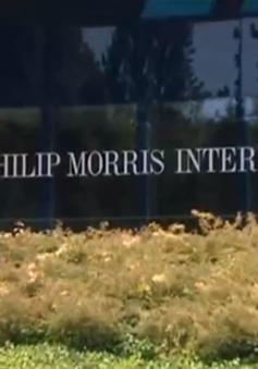 Phillip Morris sẽ chuyển hướng sang thuốc lá điện tử