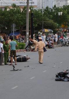 Gần 800 người chết vì TNGT, báo động an toàn giao thông dịp cuối năm