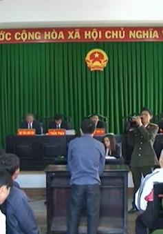 Vụ tranh chấp đất ở Đăk Nông: Bị cáo Đặng Văn Hiến nhận án tử hình