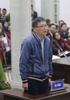 Phiên tòa xét xử Trịnh Xuân Thanh và đồng phạm: Làm rõ hành vi cố ý làm trái của các bị cáo