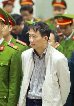 Ông Đinh La Thăng bị phạt 13 năm tù, Trịnh Xuân Thanh lãnh án chung thân
