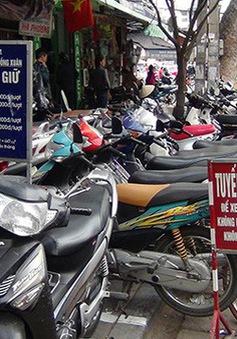 Sở Giao thông vận tải Hà Nội: Tăng giá trông giữ xe chỉ thực hiện chủ yếu ở vùng lõi đô thị