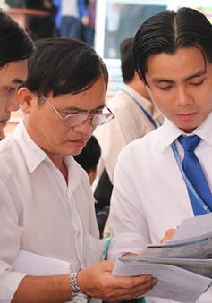 Cấp chứng nhận kiểm định chất lượng giáo dục tiêu chuẩn 18 trường đại học