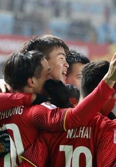 Thăng hoa với U23 Việt Nam qua những phần bình luận khó quên