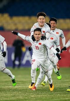 CEO Nguyễn Tử Quảng: U23 Việt Nam, các bạn có quyền mơ đến World Cup!
